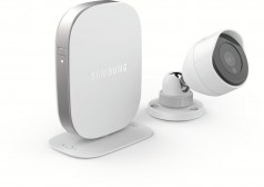 Samsung Techwin SNH-6440 Smartcam HD Outdoor
