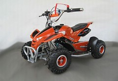 pocketbike.it Miniquad-E50