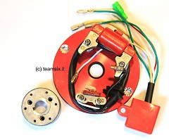 pocketbike.it Inner Rotor Kit Tuning - Cross Pitbike