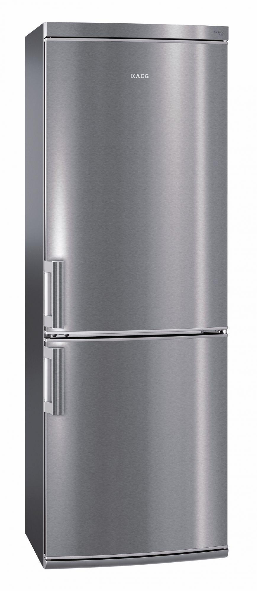 Немецкие холодильники 3