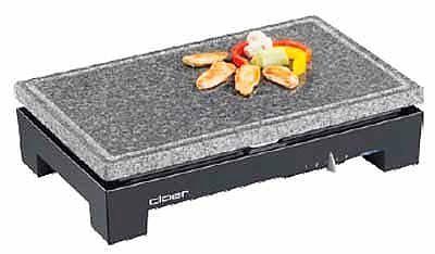 Steine Für Gasgrill : Innovativer gas grill für zuhause und unterwegs küchenkompass